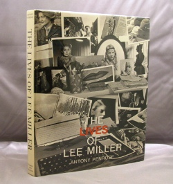 The Lives of Lee Miller. Photography, Antony Penrose.