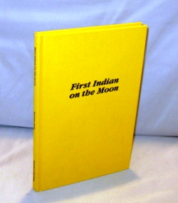 First Indian on the Moon: Poems. Sherman Alexie.