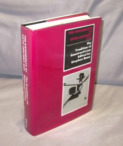Documents of 20th Century Art: The Tradition of Constructivism. Art History, Stephen Bann.