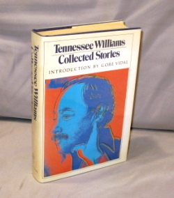 Collected Stories. Introduction by Gore Vidal. Tennessee Williams.