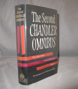 The Second Chandler Omnibus. Raymond Chandler