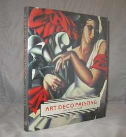 Art Deco Painting. Art Deco, Edward Lucie-Smith