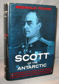 Scott of the Antarctic. Antarctic Exploration, Reginald Pound