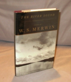 The River Sound: Poems. Poetry, W. S. Merwin