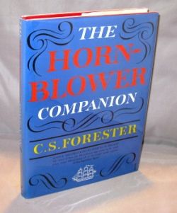 The Hornblower Companion. Hornblower, C. S. Forester