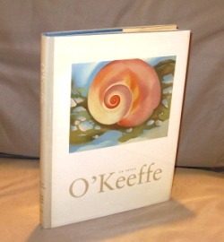 O'Keeffe on Paper. Contemporary Art, Ruth E. Fine, Barbara Buhler Lynes, Elizabeth Glassman,...
