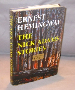The Nick Adams Stories. Ernest Hemingway