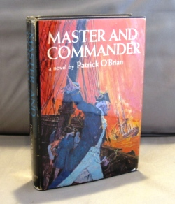 Master and Commander. Nautical Fiction, Patrick O'Brian