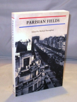 Parisian Fields. Edited by Michael Sheringham. Paris in the 1920s