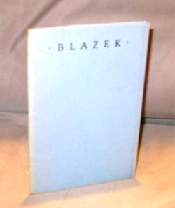I Am a Weapon: Poems. Douglas Blazek