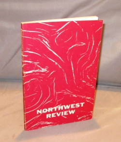 Northwest Review: Volume 16, Number 3. Charles Bukowski