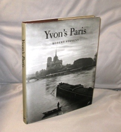 Yvon's Paris. Paris Photography, Robert Stevens