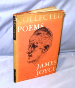Collected Poems. Poetry, James Joyce