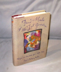 Found Meals of the Lost Generation: Recipes and Anecdotes from 1920s Paris. Expatriate Meals,...