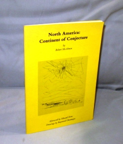 North America : Continent of Conjecture, An Archetype Edition