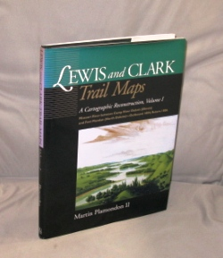Lewis and Clark Trail Maps: A Cartographic Reconstruction, Volume 1. Missouri River between Camp...