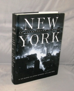 New York: An Illustrated History. New York History, Ric Burns, James Sanders, Lisa Ades