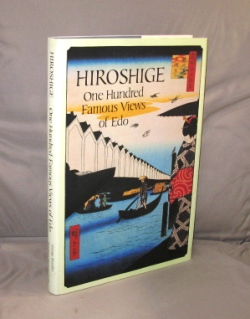 Hiroshige: One Hundred Famous Views of Edo. Japanese Art