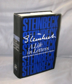 Steinbeck: A Life in Letters. John Steinbeck