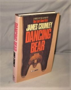 Dancing Bear. James Crumley