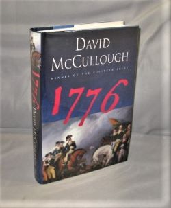 1776. American Revolution, David McCullough