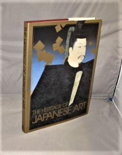 The Heritage of Japanese Art. Japanese Art, Masao Ishizawa