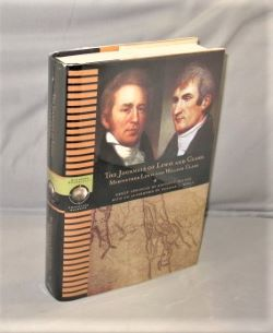 The Journals of Lewis and Clark. Abridged by Anthony Brandt with an afterword by Herman J....